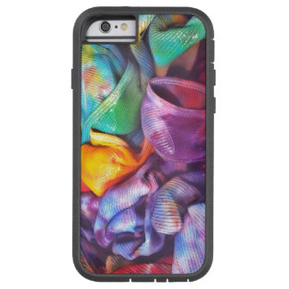 Rainbow Tiedye iPhone 6 phone case