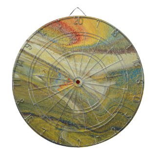 Rainbow Tornado Dart Boards