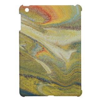 Rainbow Tornado iPad Mini Case