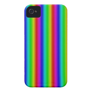 Rainbow touched iPhone 4 covers