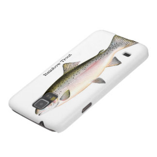 Rainbow Trout Fish Galaxy S5 Covers