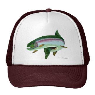 Rainbow Trout Hat