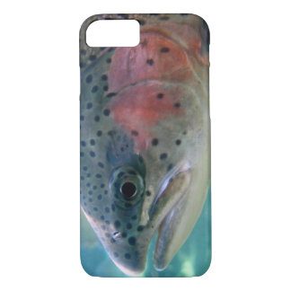 Rainbow Trout iPhone 8/7 Case