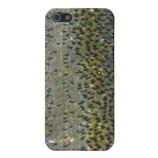 Rainbow Trout iPhone Case Cover For iPhone 5