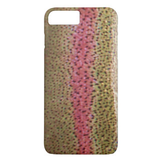 Rainbow Trout Print Phone Cover