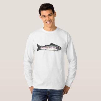 Rainbow Trout Shirt