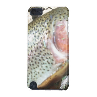 Rainbow trout skin cell phone iPod touch (5th generation) cover