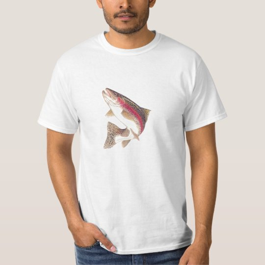 Rainbow Trout T-Shirt