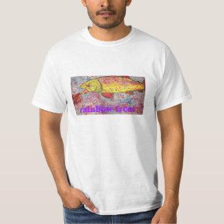 rainbow trout t shirt