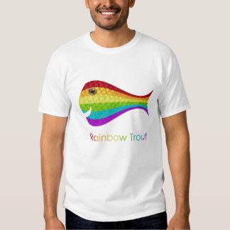 Rainbow Trout T-shirts