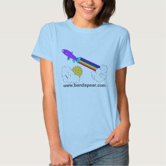 Rainbow Trout Tee Shirts