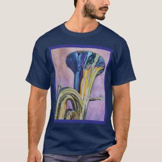 Rainbow Tuba T-Shirt