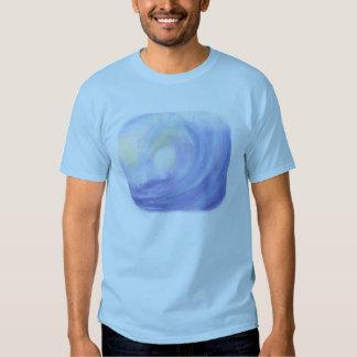 Rainbow Tube Tee Shirts