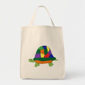 Rainbow Turtle bag