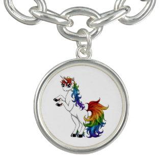 Rainbow Unicorn Bracelets