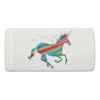Rainbow Unicorn Eraser Back to School Supplies