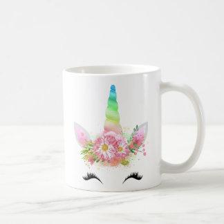 Rainbow Unicorn Mug
