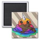 Rainbow Unicorn Poop