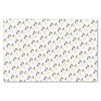 Rainbow Unicorn Tissue Paper