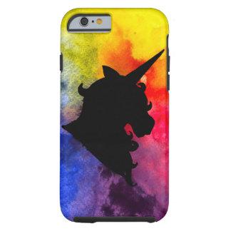Rainbow Unicorn Tough Case