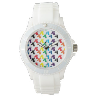 Rainbow Unicorn Watch