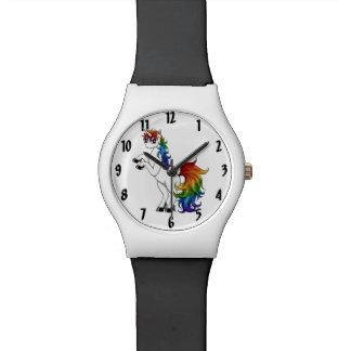 Rainbow Unicorn Watches