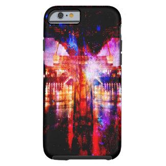 Rainbow Universe Bridge Tough iPhone 6 Case
