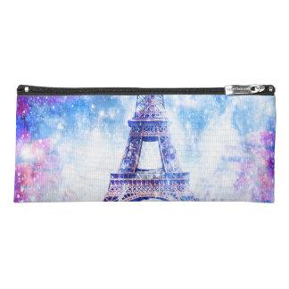 Rainbow Universe Paris Pencil Case