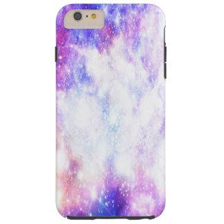 Rainbow Universe Tough iPhone 6 Plus Case