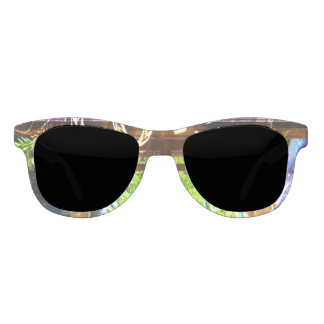 Rainbow Universe's Pathway to the Ones that Love Sunglasses