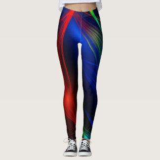 Rainbow Vibe Leggings