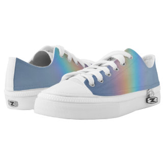 Rainbow Warrior Low-Top Sneakers