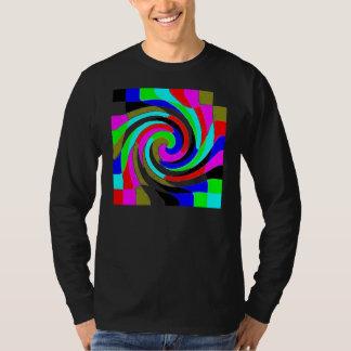rainbow wave T-Shirt