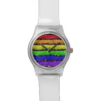 Rainbowification Wristwatches