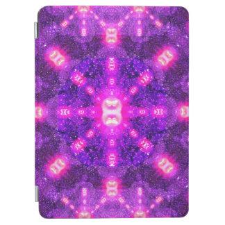 Raindrop Flower Mandala iPad Air Cover