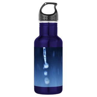 Raindrops 532 Ml Water Bottle