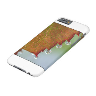 Raindrops and Roses iPhone 6/6s Case