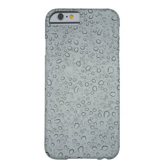 Raindrops Barely There iPhone 6 Case