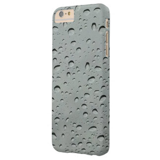 Raindrops Barely There iPhone 6 Plus Case