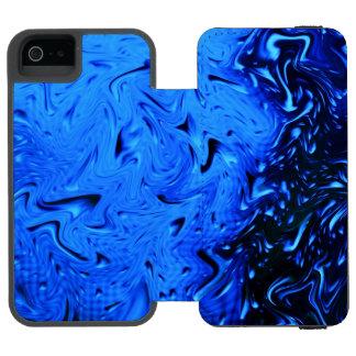 Raindrops by Shirley Taylor Incipio Watson™ iPhone 5 Wallet Case