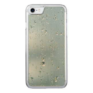 Raindrops Carved iPhone 8/7 Case