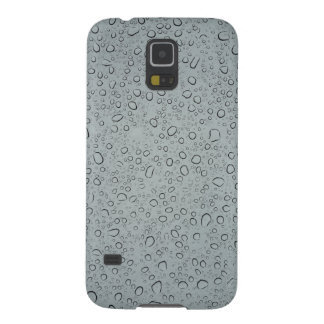 Raindrops Galaxy S5 Cases