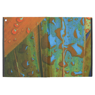 "Raindrops Go Tropical iPad Pro 12.9"" Case"