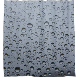 Raindrops on Windowpane