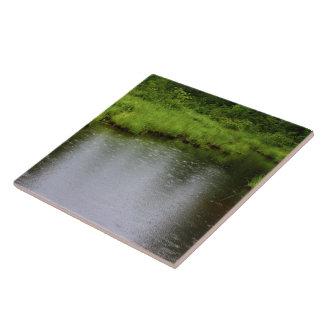 Raindrops Summer 2016 Tile