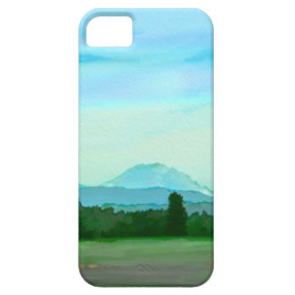 Rainer water color case for the iPhone 5
