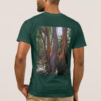Rainforest Light T-Shirt