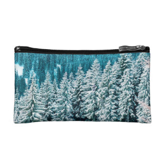 Rainforest Makeup Bag
