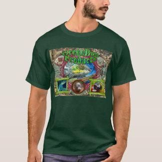 Rainforest T Shirt - Animal Conservation