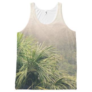 Rainforest Tank Top